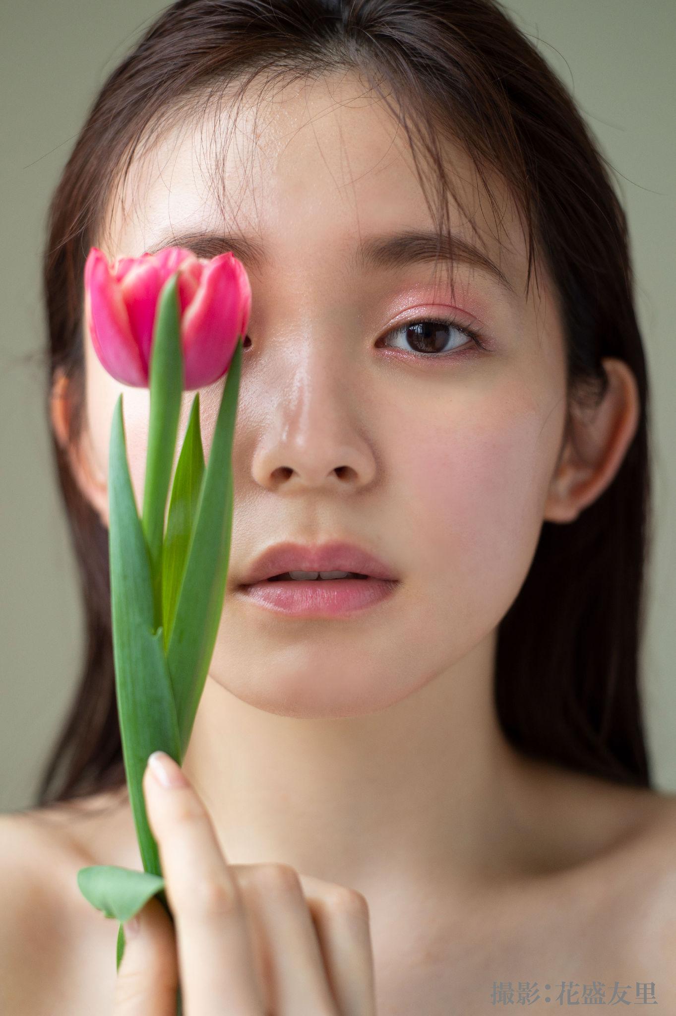 久間田琳加 1stスタイルブック