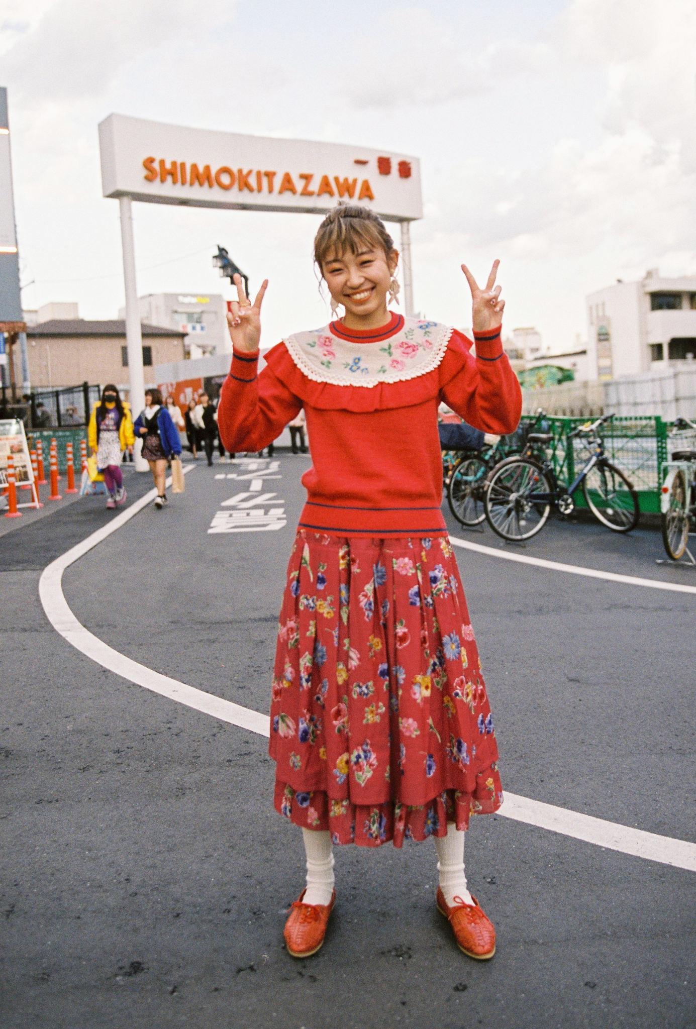 大矢梨華子がファンクラブを開設!幻のミニアルバムを発売!オンラインサイン会も!