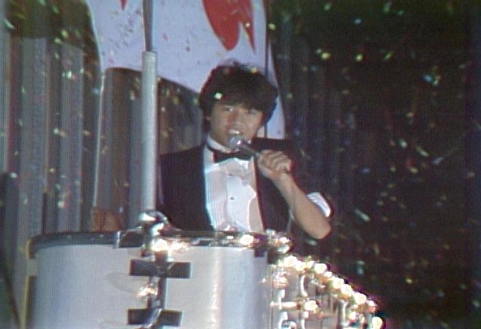 近藤真彦『ザ・ベストテン』1982年5月6日放送回