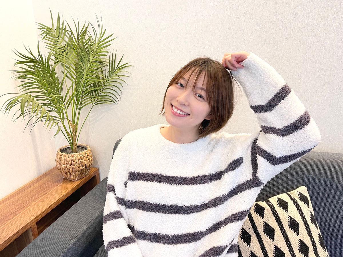 阿部華也子YouTubeチャンネル「かやちゃんねる」